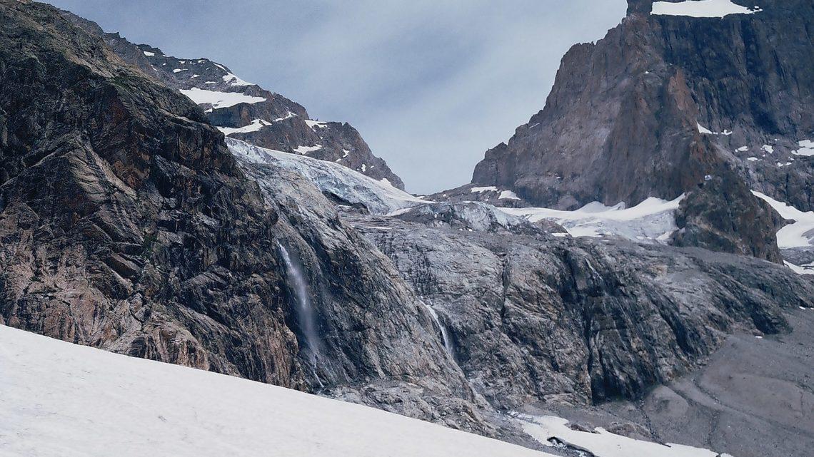 J'ai passé le Pont de l'Ascension dans les Alpes, sans savoir ce qui m'attendait